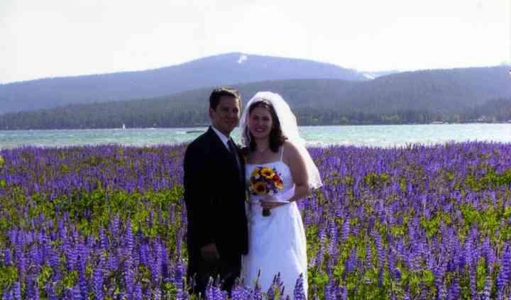 Weddings at North Lake Tahoe