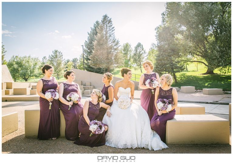 hyatt regency denver tech center wedding 1246