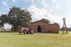 The Barn at Lazy P Ranch