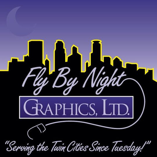 Fly By NIght Graphics, Ltd.