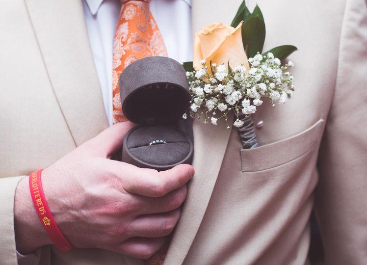 Covin Wedding