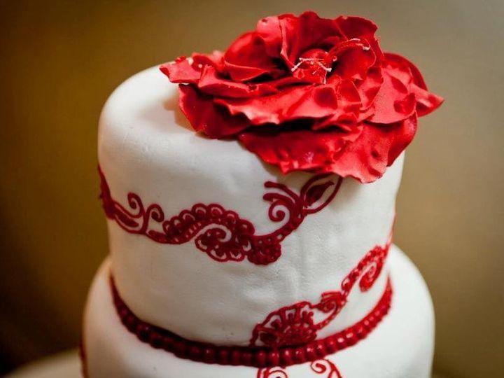 Tmx 1367941785476 Jingle 1a Jackson Heights wedding cake