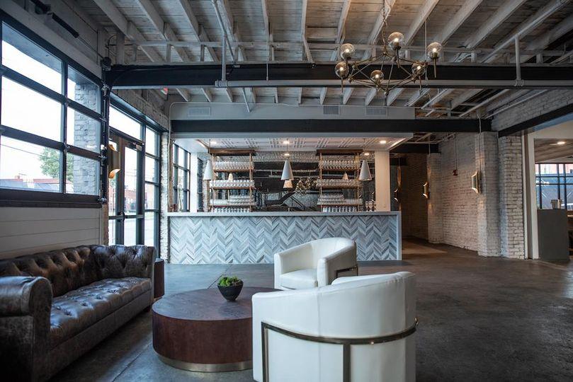 Cocktail Lounge Bar