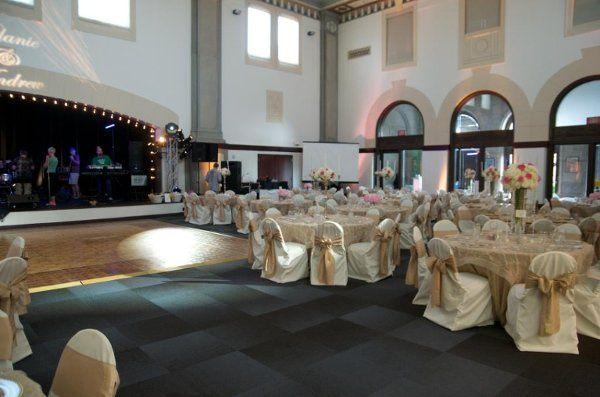 Tmx 1303415822604 JazzyWeddings1compressed Tulsa, OK wedding venue