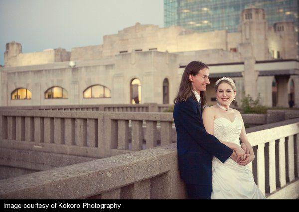 Tmx 1303416004369 WilsonJohnsonKokoroPhotographysbtbl0079low Tulsa, OK wedding venue