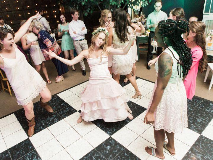 Tmx 1469023857104 Aptbphotoevepatweddingreception214 Tampa, FL wedding dj