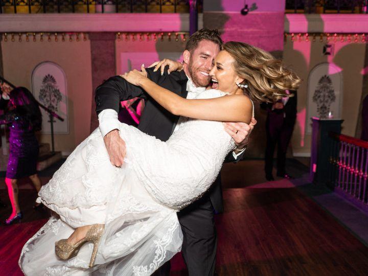 Tmx Ashley Mike 45 Lightner Museum St Augustine Wedding Photographer Stout Studios 1000x667 51 155232 Tampa, FL wedding dj