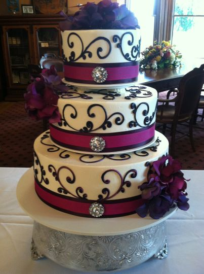 wedding cakes lincoln city oregon beaverton bakery wedding cake beaverton or weddingwire 24918