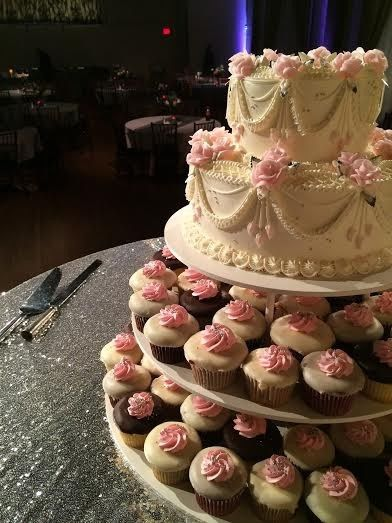 Tmx 1488402585265 Ballerina At West End Theater Beaverton, OR wedding cake