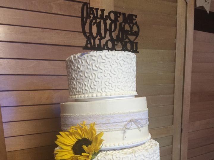 Tmx 1488402823277 11703178102045750635213851990080583597829043n Beaverton, OR wedding cake