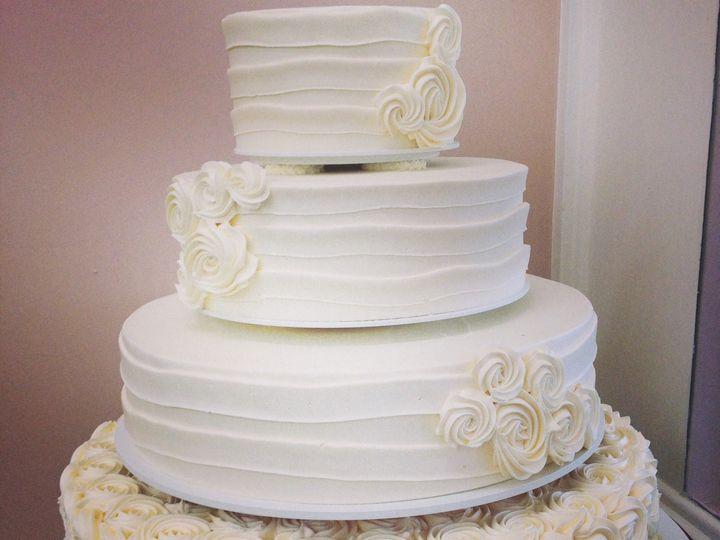 Tmx 1488403037744 Img1343 Beaverton, OR wedding cake