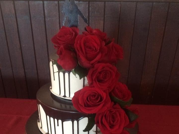 Tmx 1488403357159 1429164810207065934551604896400515281410210n Beaverton, OR wedding cake
