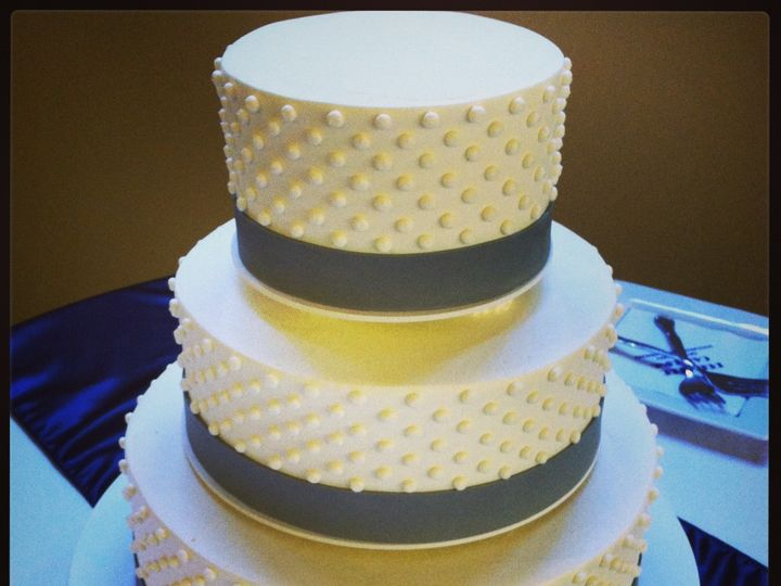 Tmx 1488403636077 Img2695 Beaverton, OR wedding cake
