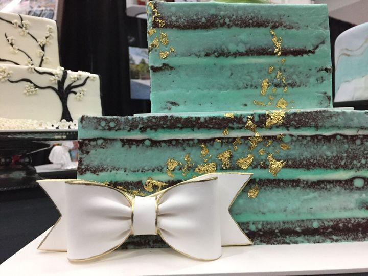 Tmx 1516835978 5e24603d18d41ef4 1516835976 D9e8c423f33994e0 1516835973279 2 IMG 2372 Beaverton, OR wedding cake