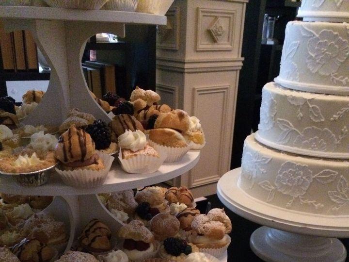 Tmx 1516837110 Aa0034c4dd8e5ac6 1516837108 D6486cfc221b0233 1516837105908 1 IMG 3371 Beaverton, OR wedding cake