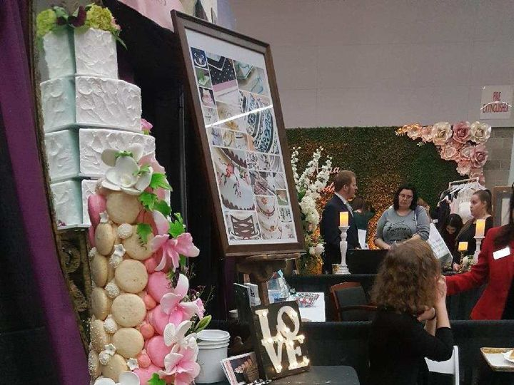 Tmx 1516837167 E3f8fd621fc01f6b 1516837166 8cd54eae1decff7e 1516837164738 3 IMG 2390 Beaverton, OR wedding cake
