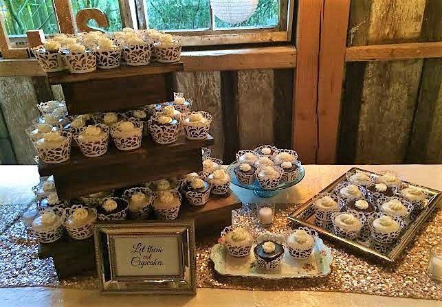 Tmx 1516837486 4c622a5ebf174375 1516837485 60738daf9339b458 1516837483804 2 Beaverton Bakery C Beaverton, OR wedding cake
