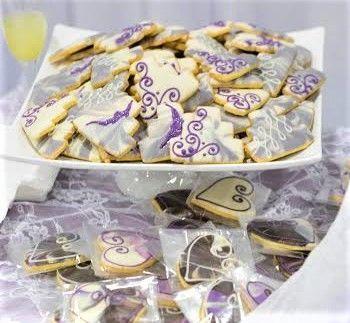 Tmx 1516838179 1892bf757fdd953d 1516838178 D9c5cbee3f7ad8f3 1516838177991 1 Marry Me Cookies   Beaverton, OR wedding cake