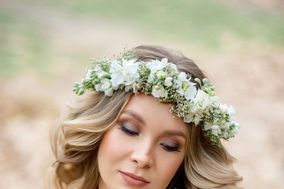 Julia Popova Make up & Hairstyle