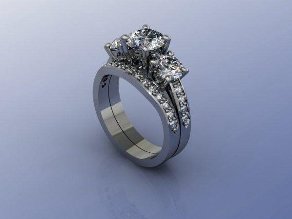 Tmx 1240431643890 Eng4 Lutherville Timonium wedding jewelry