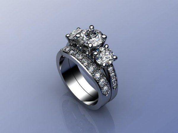Tmx 1240431644015 Eng5 Lutherville Timonium wedding jewelry