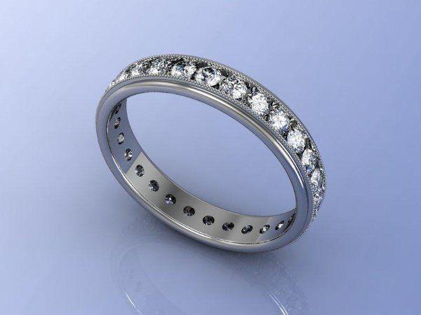 Tmx 1240431646109 Etbd1 Lutherville Timonium wedding jewelry