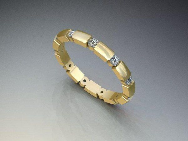 Tmx 1240431696281 YGdiamondband Lutherville Timonium wedding jewelry