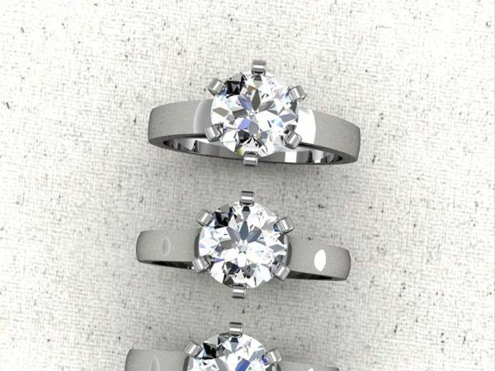 Tmx 1288109053811 Topviewofshankoptions Lutherville Timonium wedding jewelry