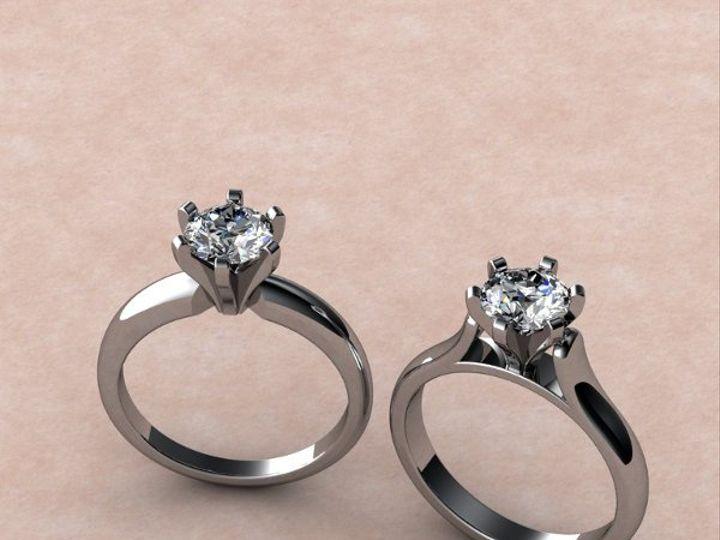 Tmx 1288109061123 RingOptions Lutherville Timonium wedding jewelry