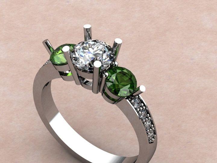 Tmx 1390595832752 Greghamrin Lutherville Timonium wedding jewelry