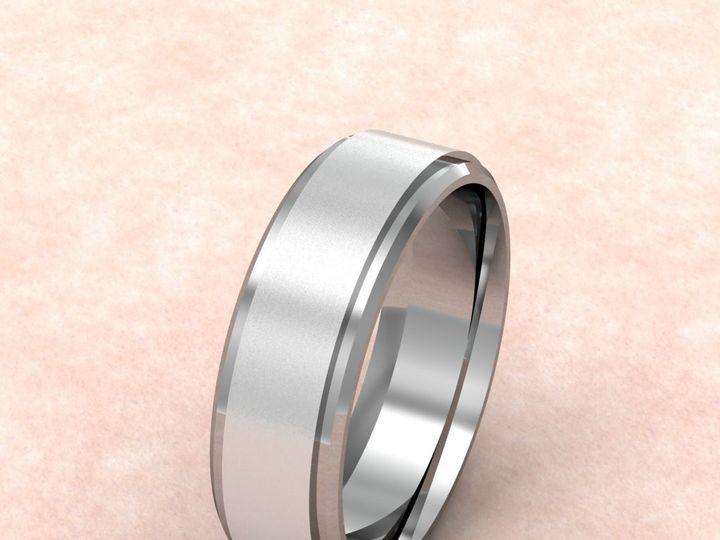 Tmx 1390596162119 Simple Mens Ban Lutherville Timonium wedding jewelry