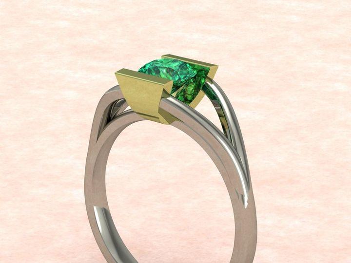 Tmx 1435331887940 Kelly Option 1 Lutherville Timonium wedding jewelry