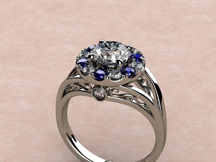 Tmx 1435332438652 Brenda Thomas Ring Lutherville Timonium wedding jewelry