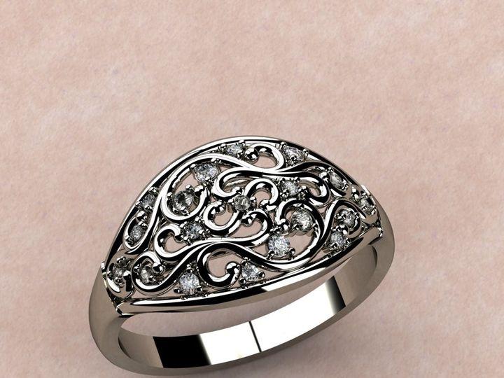 Tmx 1435332446363 Schultz Ring Lutherville Timonium wedding jewelry