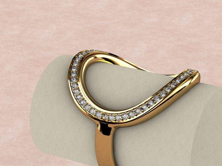 Tmx 1435332455254 Blaurock Ring 2 Lutherville Timonium wedding jewelry