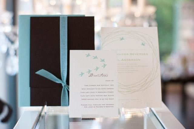 Tmx 1369944601709 7c853852883990462f4dba572238c436 Seattle wedding invitation