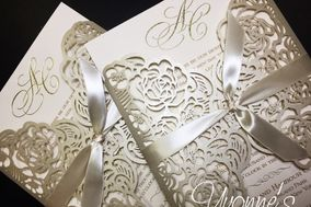 Yvonne's Invitations & Favors