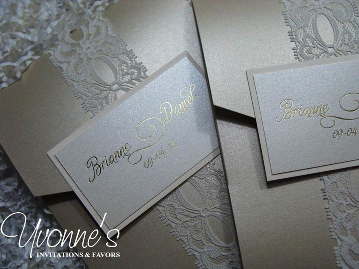 Tmx 1497557091745 L5 Hicksville, New York wedding invitation