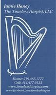 The Timeless Harpist LLC