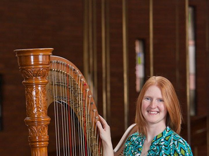 Tmx 1354218415204 005HANEYHARP Valparaiso wedding ceremonymusic