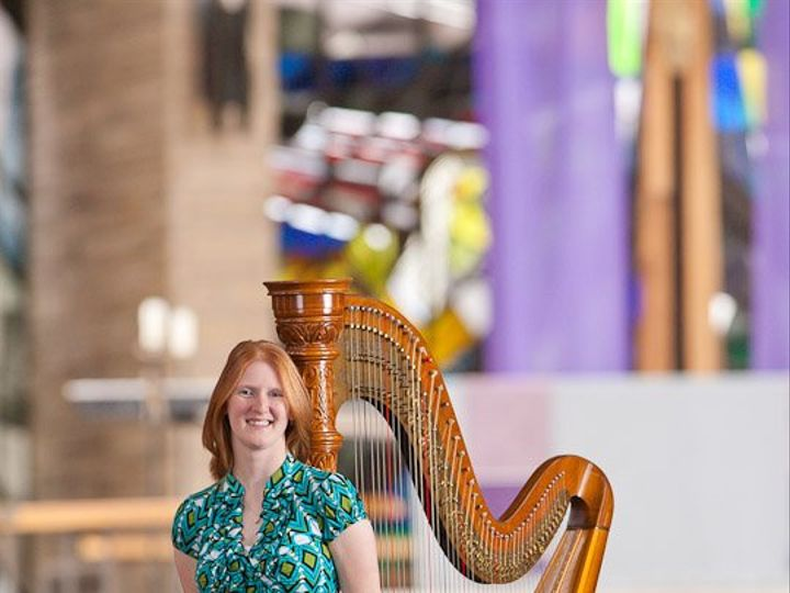 Tmx 1354218436159 016HANEYHARP Valparaiso wedding ceremonymusic