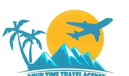Your Time Travel Agency