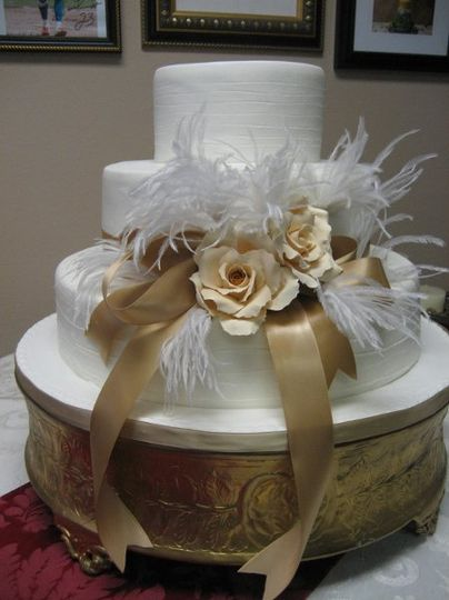 Edible Creations Custom Cakes