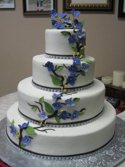 Edible Cake Images Miami Fl