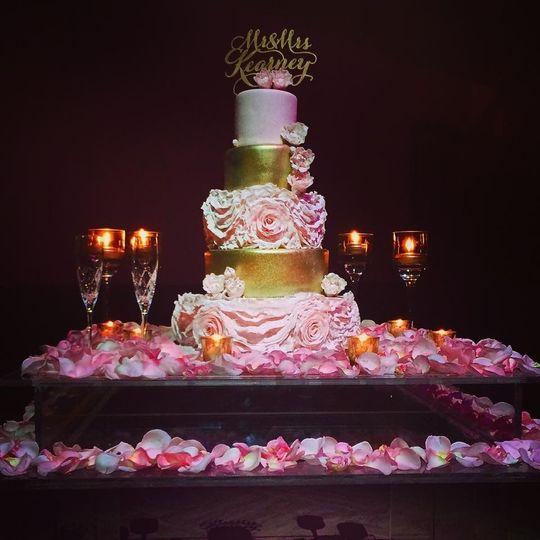 gulfstream cake grand 2014