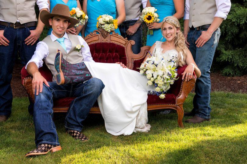 tiffany and zakks wedding day 51 437232 v1