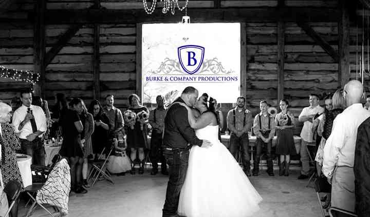 Burke & Company Productions