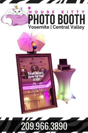 Yosemite Weddings Preferred Vendor