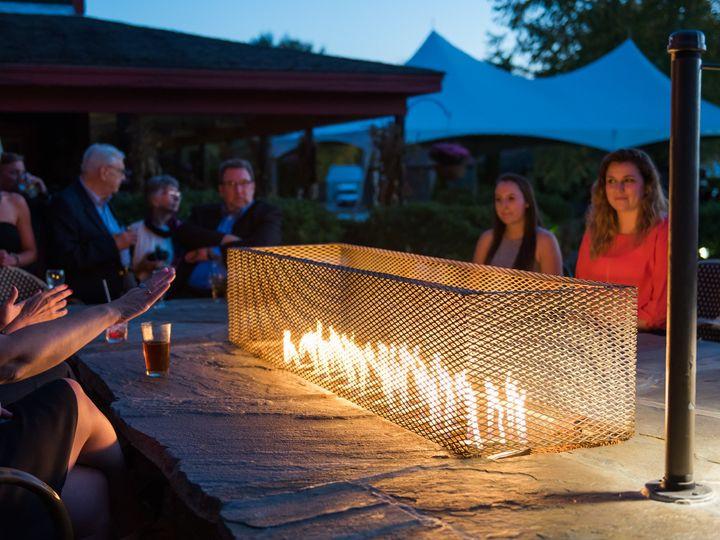 Tmx 1505675090343 Birches Fire Bar 1 Plymouth, NH wedding venue