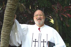 Rev Dean A Ryder